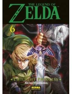 THE LEGEND OF ZELDA:...