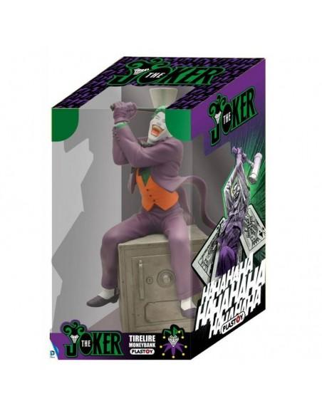 DC comics Hucha Joker con Mazo 30 cm