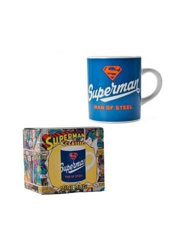 Compra SUPERMAN - MINI TAZA - MAN OF STEEL CL - 5055453443138