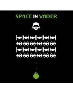 SPACE in VADER