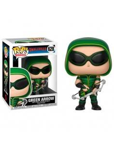 Figura POP Smallville Green...