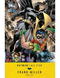 Batman All Star