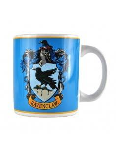 HARRY POTTER - TAZA ESCUDO RAVENCLAW