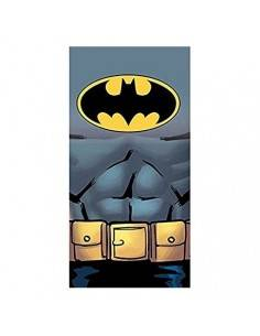 DC COMICS - TOALLA BATMAN