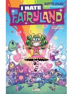 I HATE FAIRYLAND 03. BUENA...