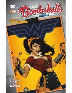 DC Comics Bombshells vol....