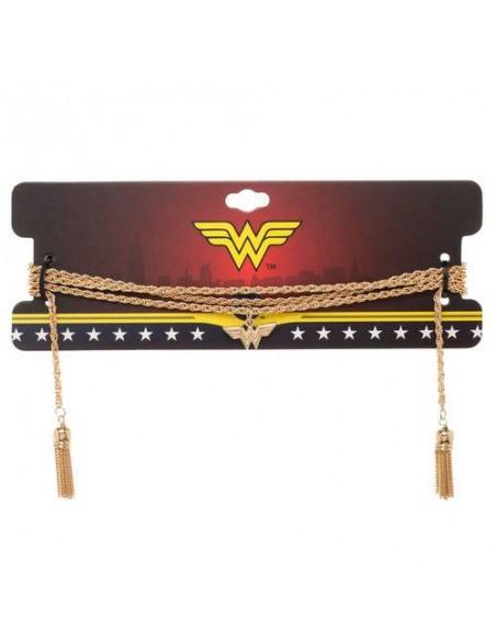 Collar Wonder Woman DC Comics