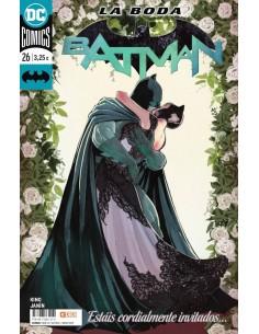 BATMAN NÚM. 81/ 26