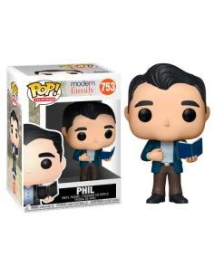 Figura POP Modern Family Phil