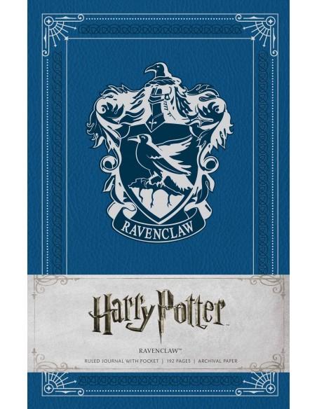 Harry potter cuaderno Ravenclow
