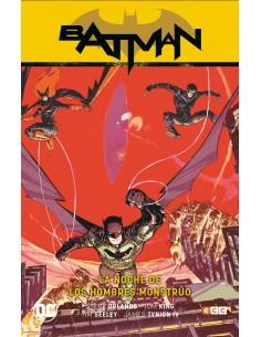 BATMAN DE TOM KING VOL. 02:...