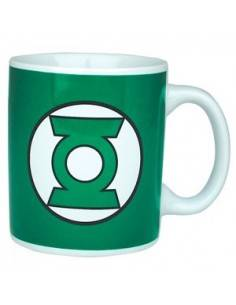 JUSTICE LEAGUE - TAZA -...