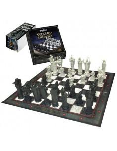 Harry Potter Ajedrez Wizards Chess