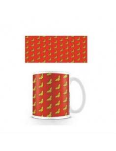 WONDER WOMAN TAZA