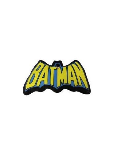 Compra BATMAN CLASICO COJIN FORMA DC COMICS 8435450202124