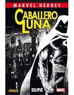 CMH 71: CABALLERO LUNA 02....