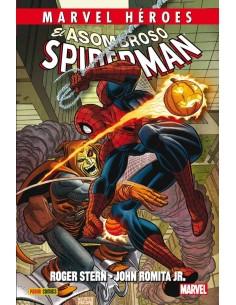 CMH 69: SPIDERMAN DE ROGER...