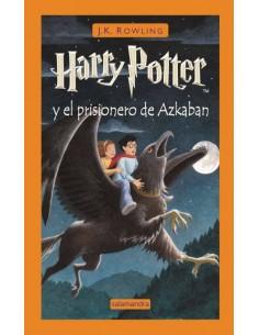 HARRY POTTER III EL PRISIONERO AZKABAN
