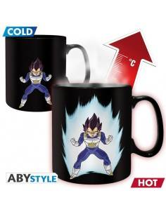 Dragon Ball  Taza Termica...