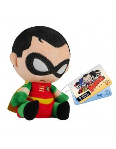 DC COMICS MUPPEZ SUPERMAN