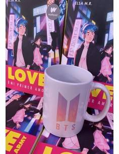 Pack Love Army BTS