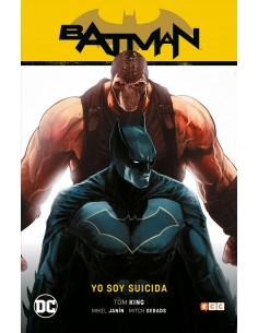 Batman de Tom King vol. 03:...