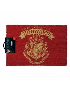 Felpudo Harry Potter...
