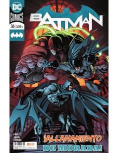 Batman núm. 91/ 36