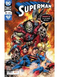 Superman núm. 90/ 11