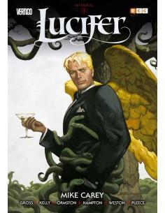 Lucifer: Integral vol. 01...