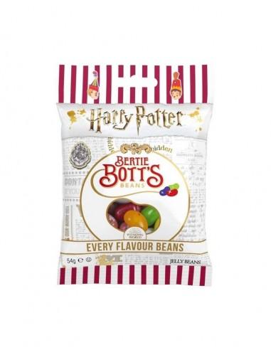 HARRY POTTER BERTUE BOTTS BEANS