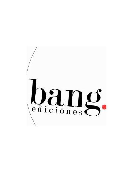BANG EDICIONES
