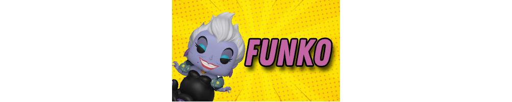 Figuras Funko POP