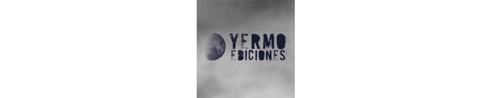 Yermo Ediciones Comics