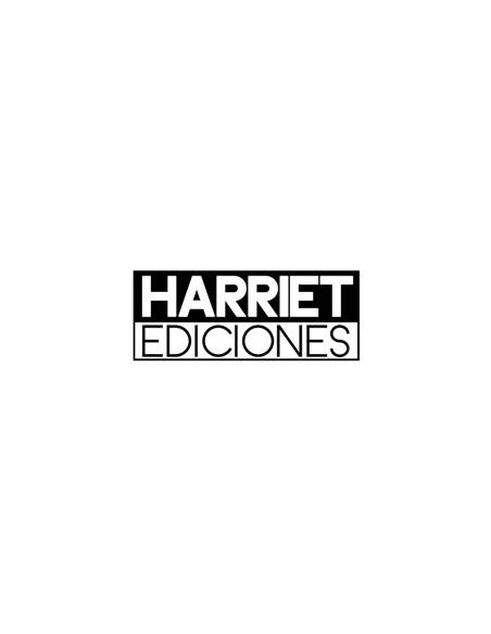 HARRIET EDICIONES