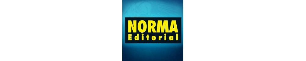 Comics de la Editorial Norma