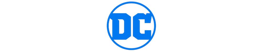 Regalos frikis y originales de  DC COMICS