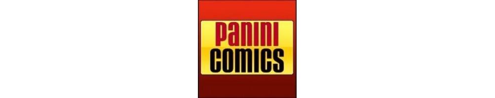Comics de la editorial Panini Comics
