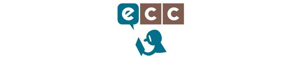 ECC Editorial novedades mensuales