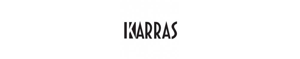 Karras comics