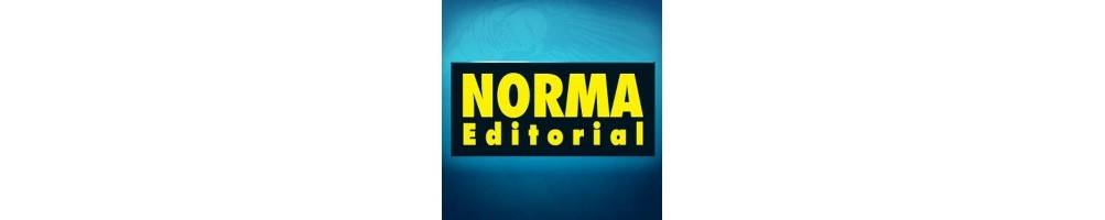 Norma Editorial Novedades Mensuales