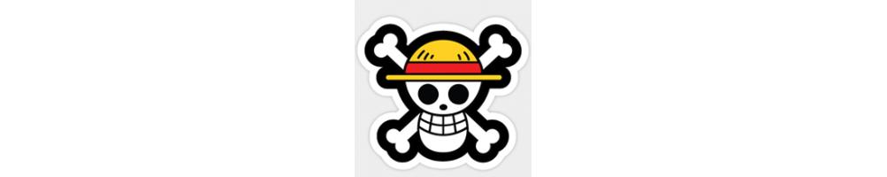 Regalos frikis y originales de One Piece