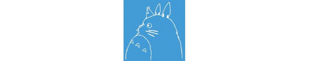Regalos frikis y originales de Ghibli